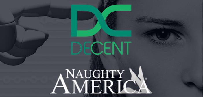 Naughty America u ko-produkciji sa DECENT-om surađuje u kreiranju platforme za iduću generaciju video sadržaja