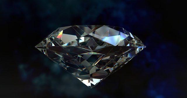 Bitcoinima možete kupiti i dijamante!