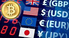 bitcoin burza