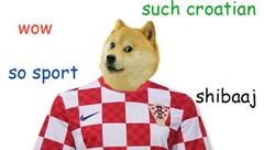 doge hrvatska