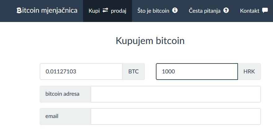 bitcoin-mjenjacnica.hr