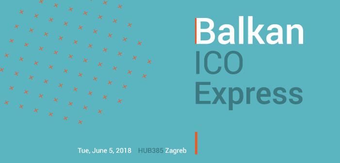 12 regionalnih ICO-ova će pitchati na prvom Balkan ICO Pitch događaju