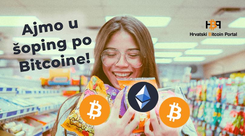 Kako zaraditi novac mjesečno s bitcoinima