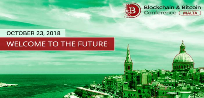 Blockchain konferencija na Malti namijenjena FinTech liderima