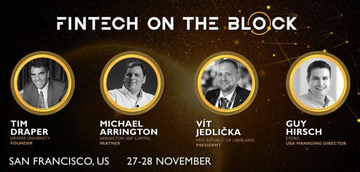 Uskoro se održava konferencija Fintech on the Block – upoznajte fintech vizionare isudionike pitch-a