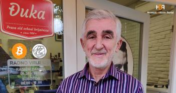 Brijačnica u Zagrebu ne samo da prima Bitcoine, već ih i isplaćuje radnicima