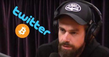 Jack Dorsey najavio napojnice na Twitteru putem BTC-a?
