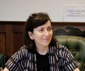 Monika Nožinić