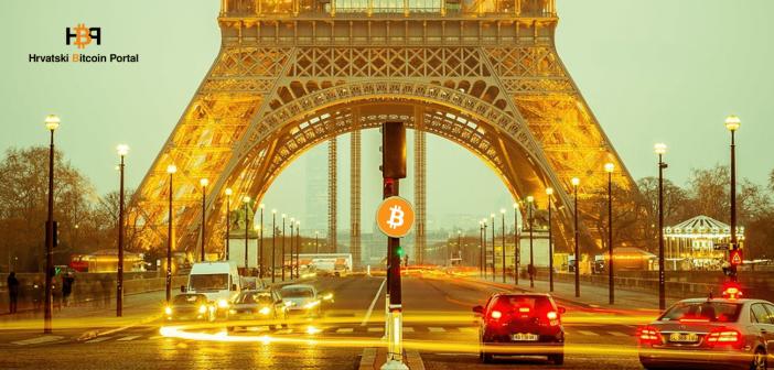 Francuski startup pokrenuo prodaju bitcoina na 5200 prodajnih mjesta