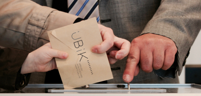 Održano prvo blockchain glasanje u Hrvatskoj