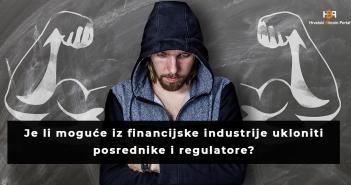DeFi – otvorene financije i decentralizirano bankarstvo