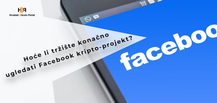 Facebook ovaj mjesec objavljuje vlastiti kripto projekt