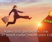 Trgovanje Bitcoinom: Vodič za početnike 2