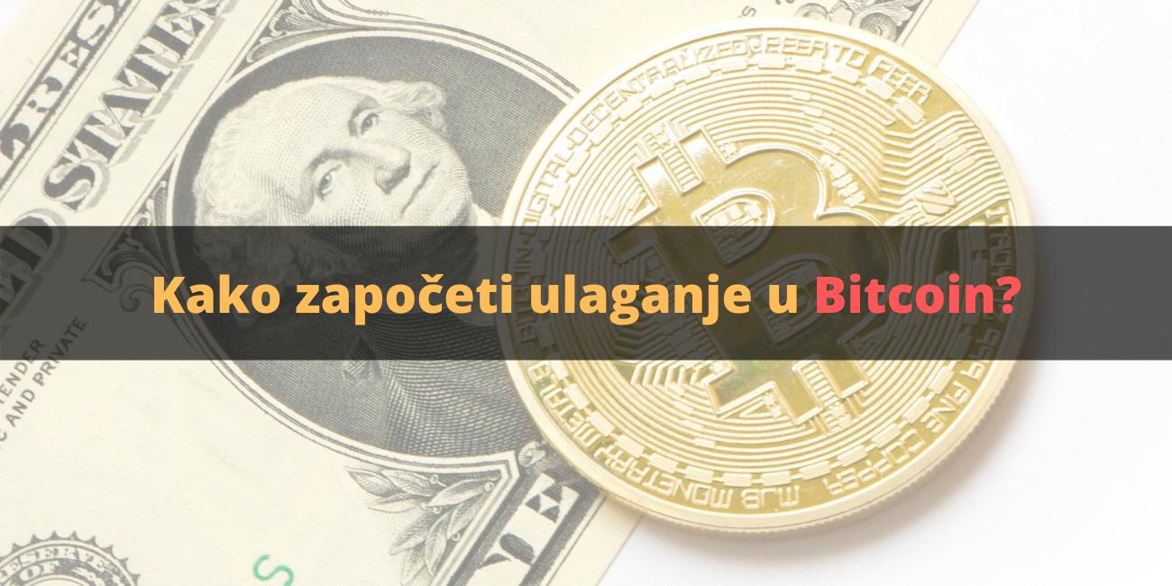 zarađujete li novac na bitcoinu vrijedi 100 EUR bitcoin ulaganja