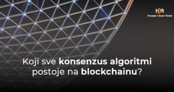 Vrste konsenzusa na blockchainu – Proof of Work vs Proof of Stake
