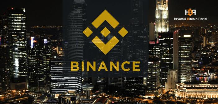 Hoće li Singapur odobriti rad Binance-u?