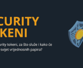 Revolucija prikupljanja kapitala – Security Token Offering