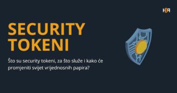 Revolucija prikupljanja kapitala – Security Token Offering