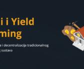 Što su DeFi i Yield Farming?