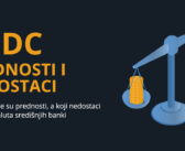 Prednosti i mane CBDC-ova