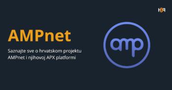 Review Projekta – AmpNet
